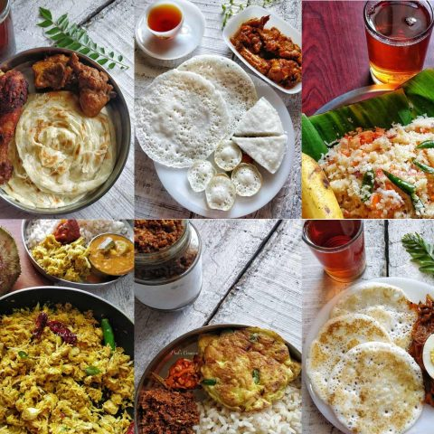 Best restaurants in Kozhikode