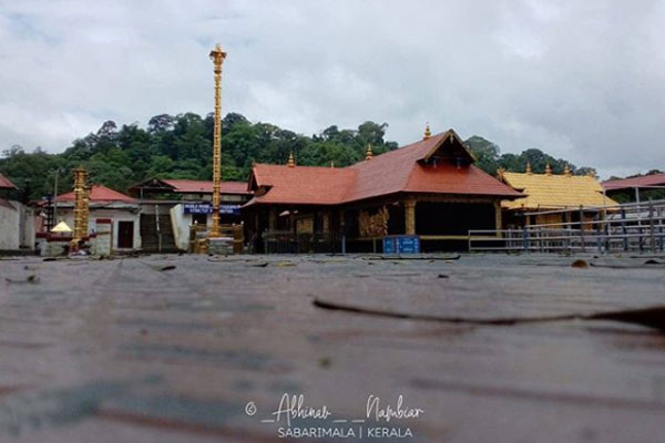 Sabarimala Sastha Temple, dedicated to Lord Ayyappa, is the most famous and prominent among all the Sastha temples in Kerala.
